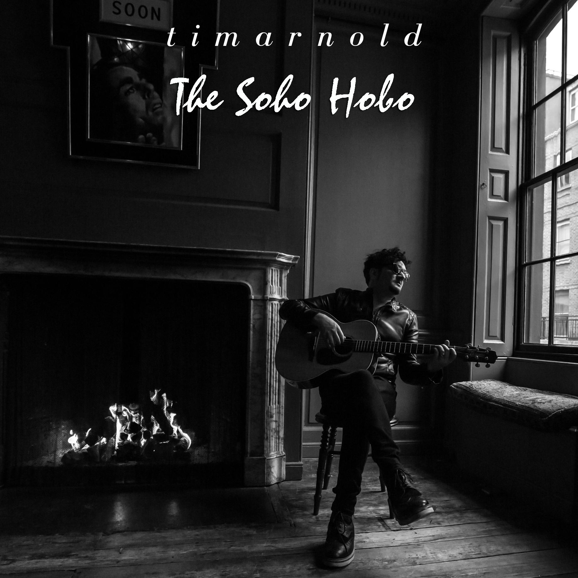 Tim Arnold - The Soho Hobo