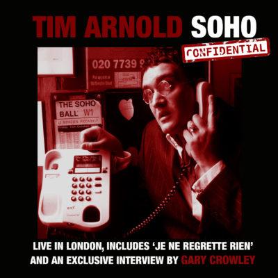 Soho Confidential-album cover